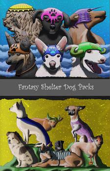 Fantasy Packs