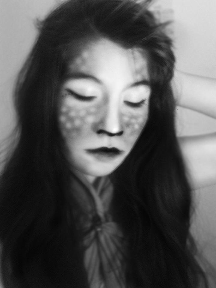 Deer Girl by Norikiss