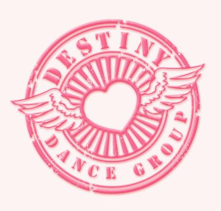 Destiny dance group by Norikiss