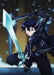 SAO - Sword Art Online - Kirito [Dual Wield]