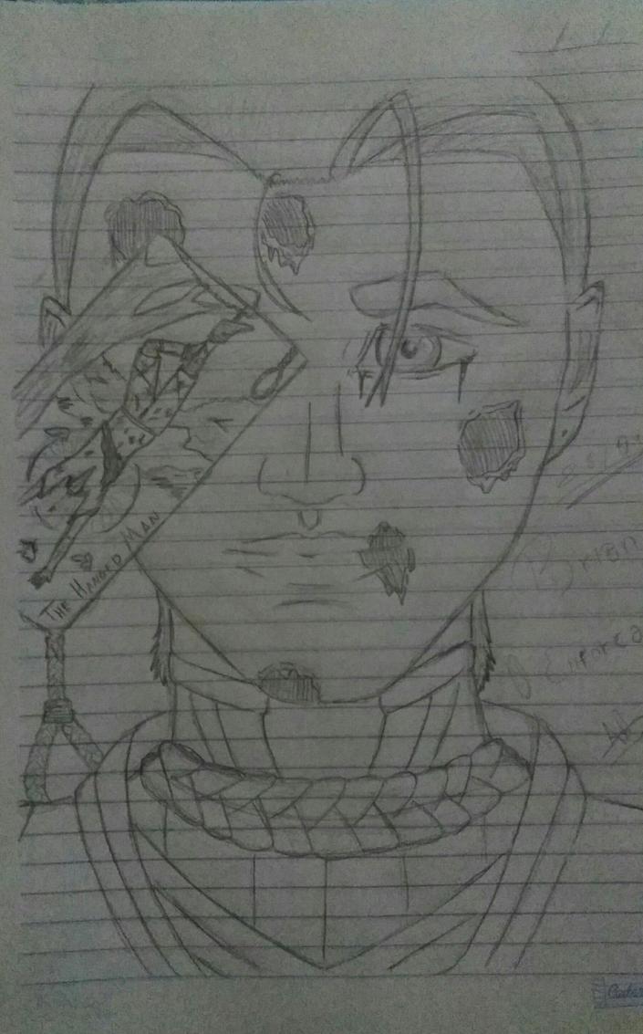 The Hanged Man by arthood346