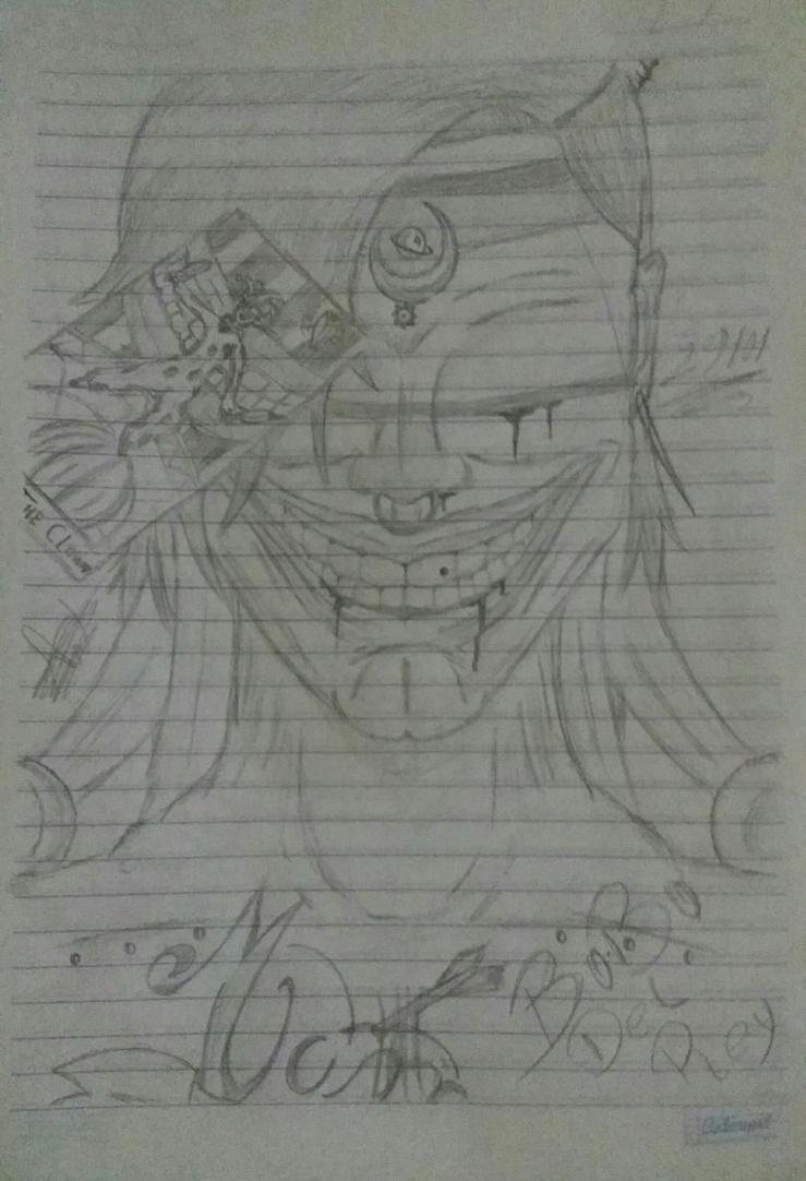 The Clown by arthood346