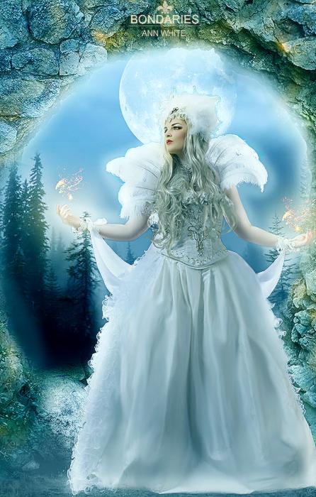Princess by ANN-WHITE