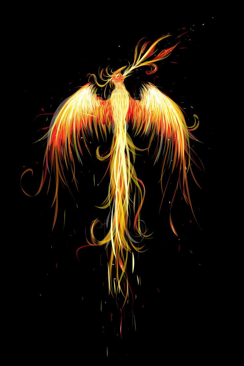 Phoenix tats and quotes on Pinterest | Phoenix, Phoenix ...