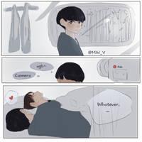 Taekook - good night by Hyemi1230