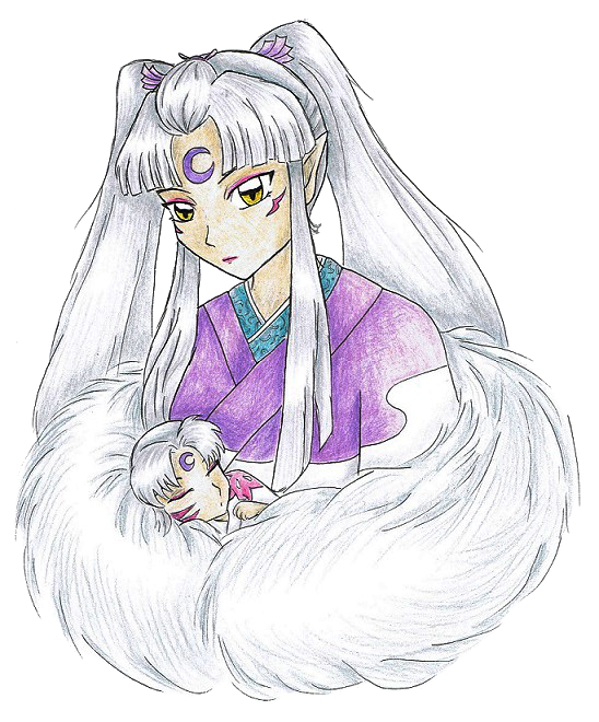 Inuyasha Favourites By Quirkypaynesgrey On DeviantArt