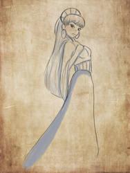 TENG - Empress Malina