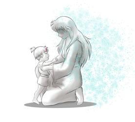 Towa and Rin