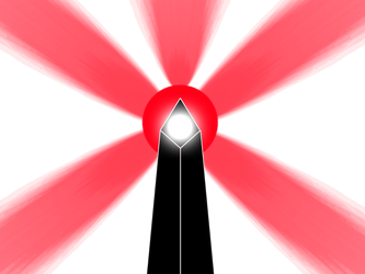 Shattered Skies: Morning Lights Emblem - Textless by bhsdesk