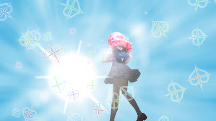 To the Sparkling Future