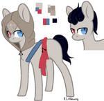 Gacha Pony Game - Assassin's Creed 3