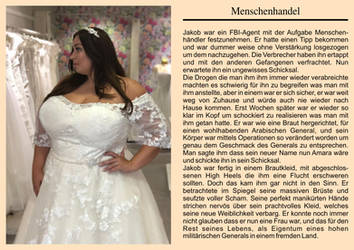 Crossdressing geschichten