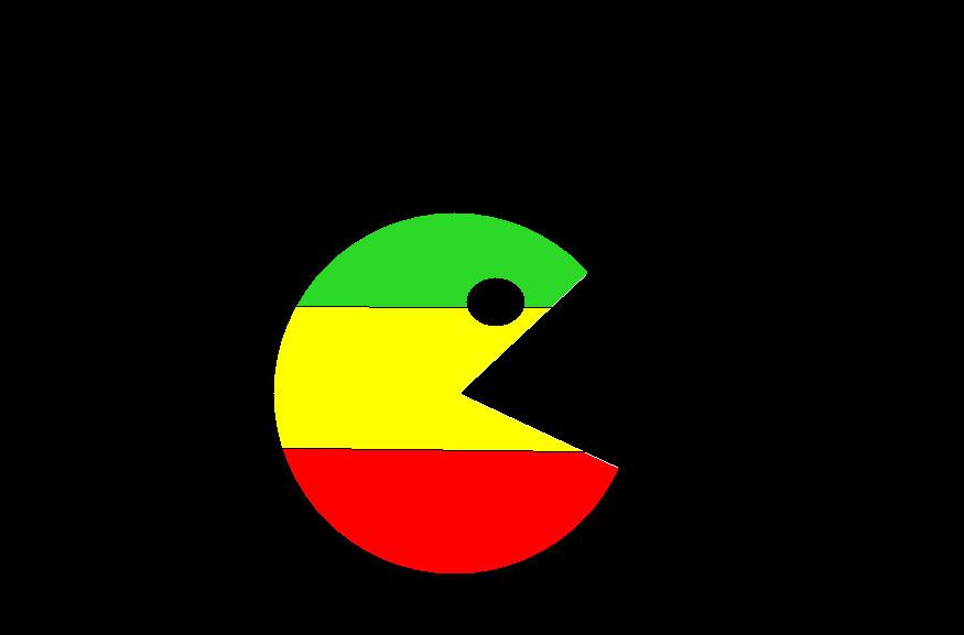 Raste Pacman