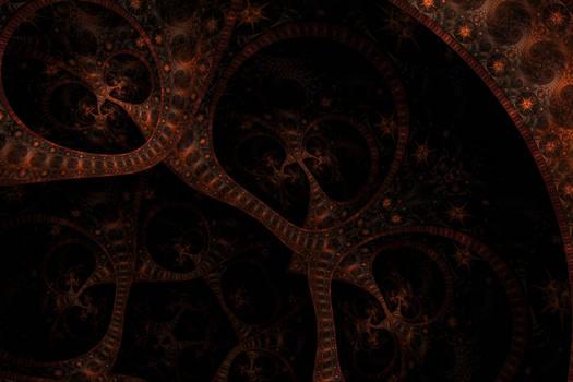 The Infernal Descent