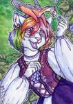 crystal_fox ACEO trade