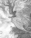 Keyword Commission Leaf Dragon
