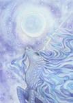Junicorn: Moonlight Kirin