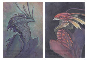 Smaugust 2018 Days 13 and 14