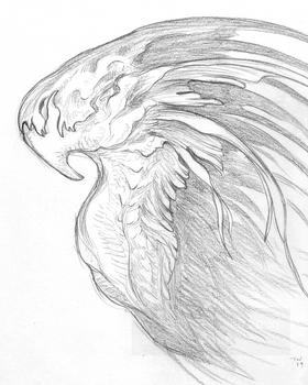 January Patreon Sketchbook PDF