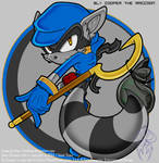 Sly Cooper.: Sonic Style