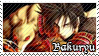Stamp.: Bakuryu by Darkeur