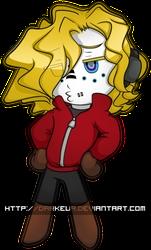 Lestat.: Is Not Too Amused by Darkeur