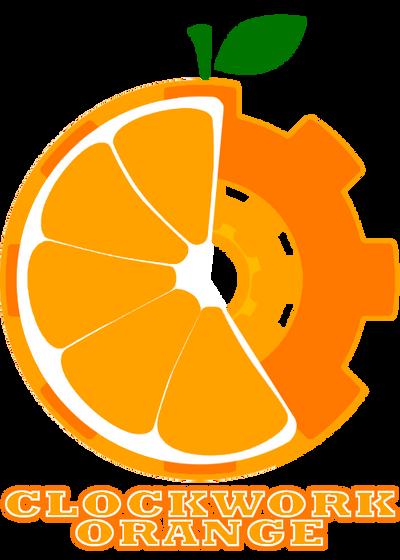 Clockwork Orange by Darkeur on DeviantArt A Clockwork Orange Wallpaper