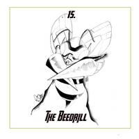 The Beedrill #15