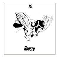 Rodgey #16