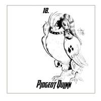 Pidgeot Quinn #18