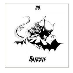 Baticate #20