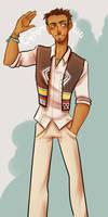 Diego tbh