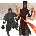 Before Avatar Yangchen