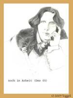 Oscar Wilde - unfinished