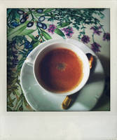 Coffee by AnneSoLand