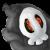 Free duskull icon by xTwilight-samox