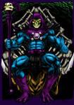 Kevin Sharpe's Skeletor