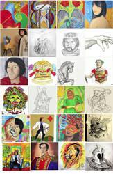 Artworks Preview #1