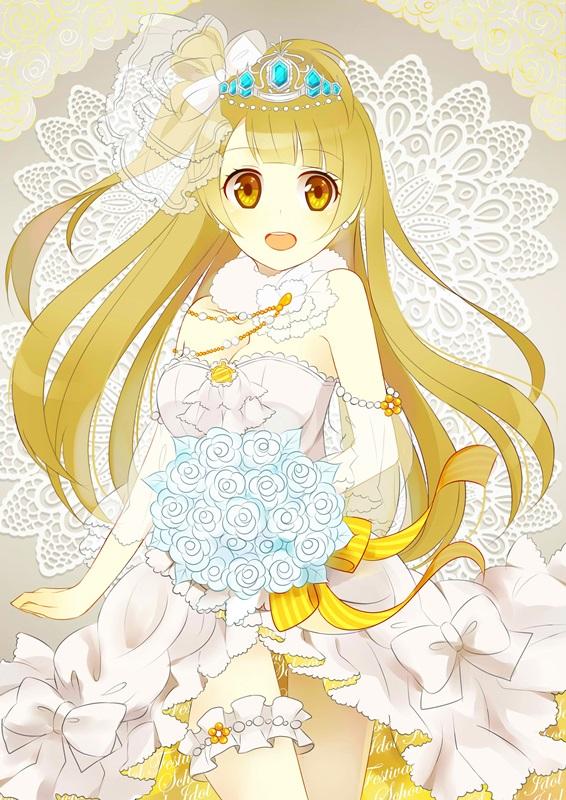 Love Live: Kotori Minami by Yuupix