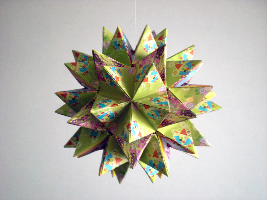 Revealed Flower Origami Image Collections Flower Decoration Ideas