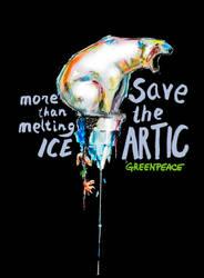 More than melting ice by marraz-dezagun