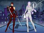 Cloak and Dagger (Elektra, Elyse)