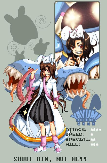 Yayumi-ChAn's Profile Picture