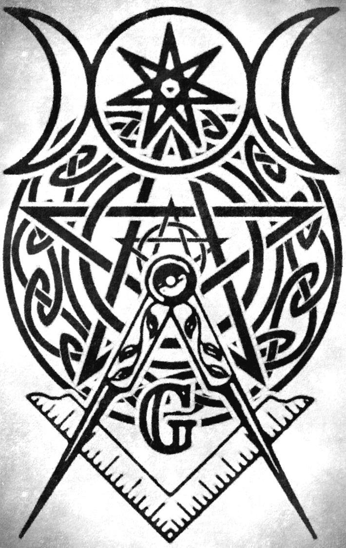 Triple Heart Tattoos