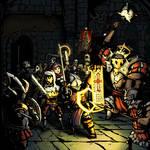 Darkest Dungeon Fanart (05/10/20)