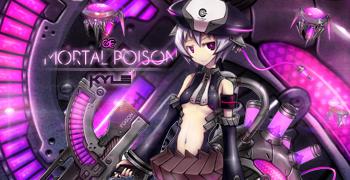 [Ganadores] SOTW #5: SCI-Fi Mortal_poison_by_kyledawn-d5tdg93