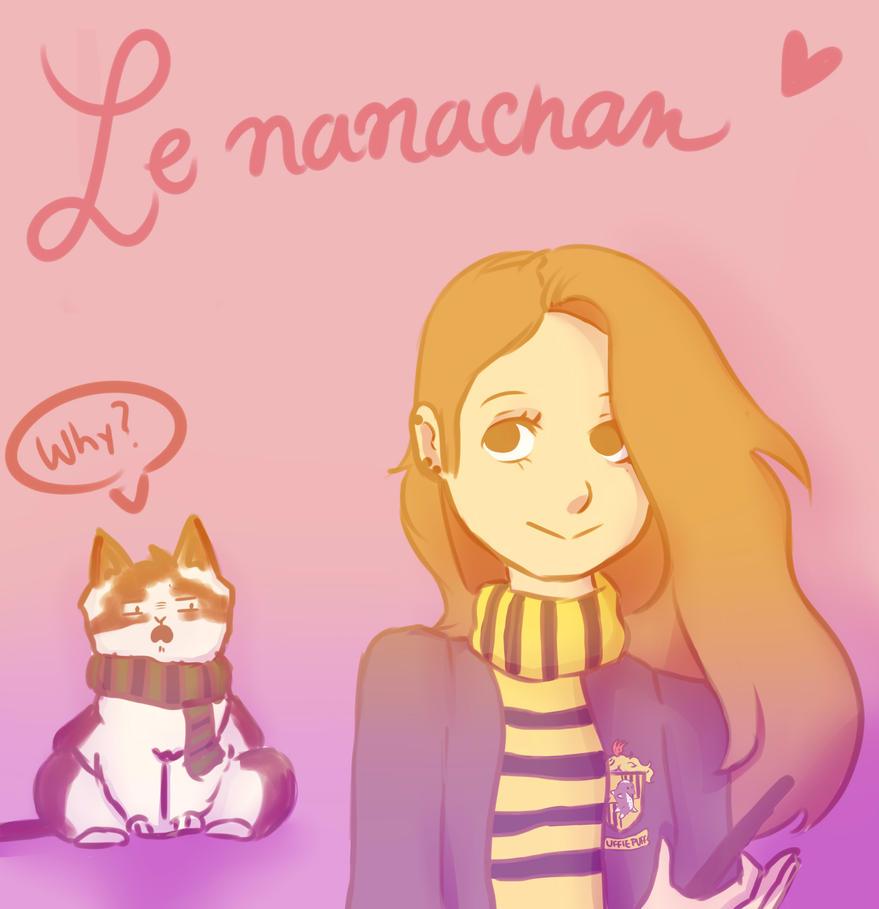 Mi nuevo Id by LeNanaChan