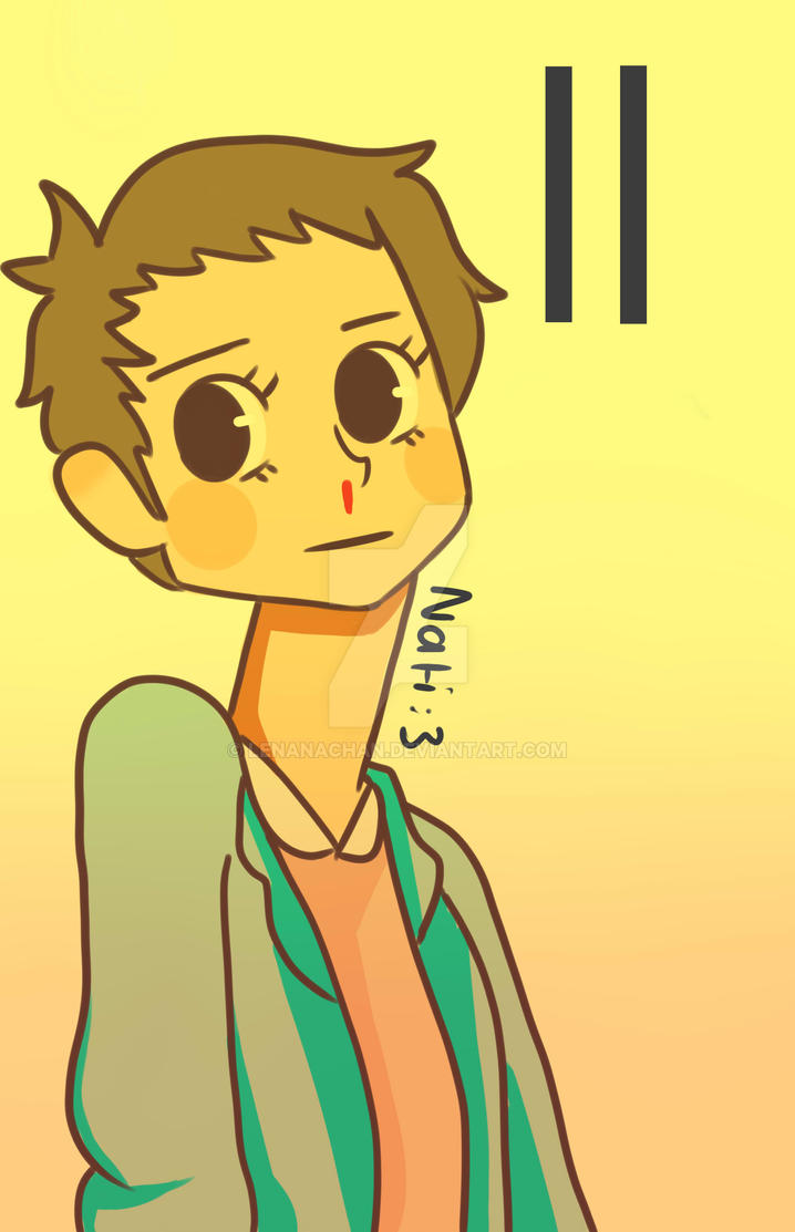 Eleven by LeNanaChan