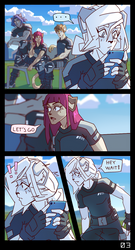 'New Friend' [Page 3]