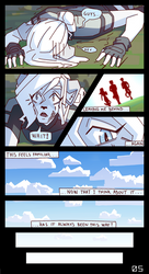 'New Friend' [Page 5]